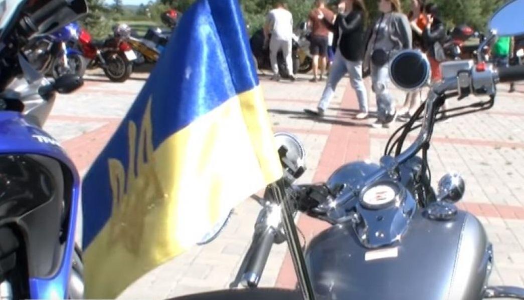 В Ужгороді стартує мотопробіг за єдність Української держави