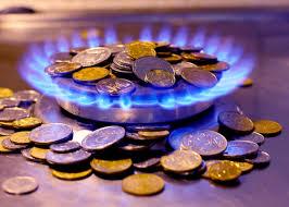 Закарпатці боргують за газ понад 939 млн грн