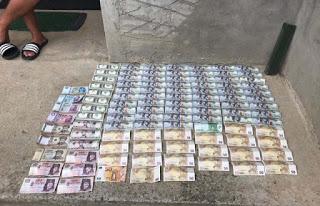 Суддя Берегівського райсуду відмовився від знайдених удома грошей, і НАБУ закрило справу по його декларуванню