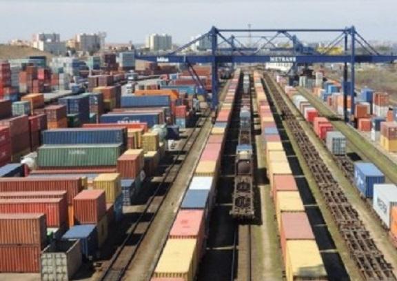 У закарпатському Чопі будуватимуть контейнерний термінал