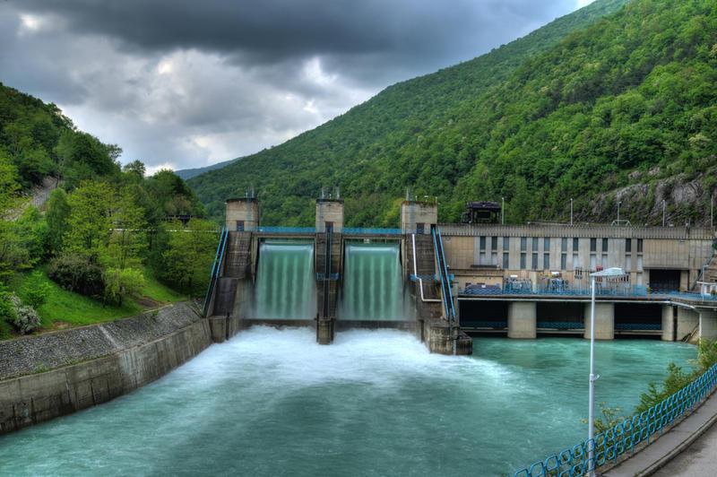 На Рахівщині планують наймасштабніший у Карпатах проект будівництва каскаду з 9 малих ГЕС на річці Шопурка