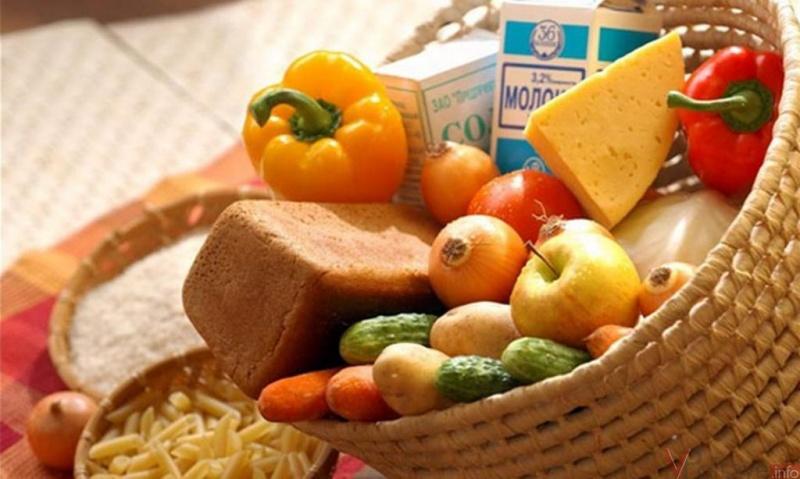 У серпні на Закарпатті подешевшали овочі та фрукти 07f34494c13b3