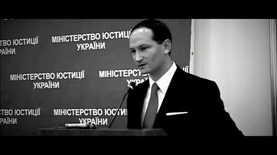 Закарпатський режисер Бігун представив у Тячеві свої три нові стрічки