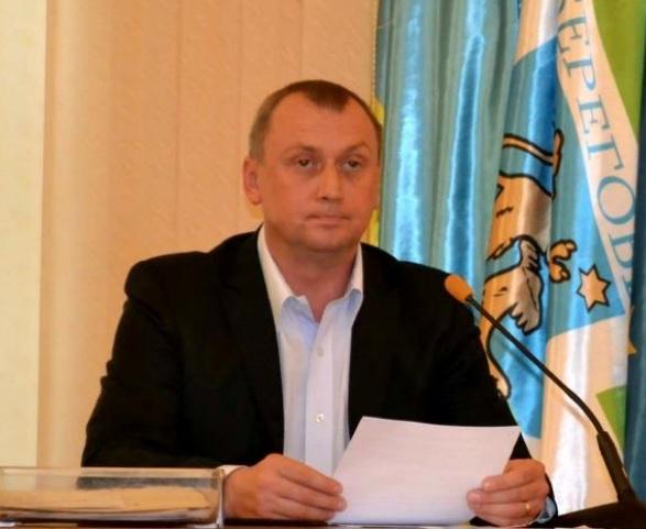 НАБУ відкрило кримінальне провадження щодо мера Берегова Бабяка