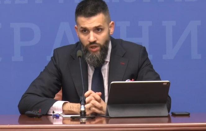 Нефьодов розповів про плани з реконструкції в пунктах пропуску на Закарпатті (ВІДЕО)