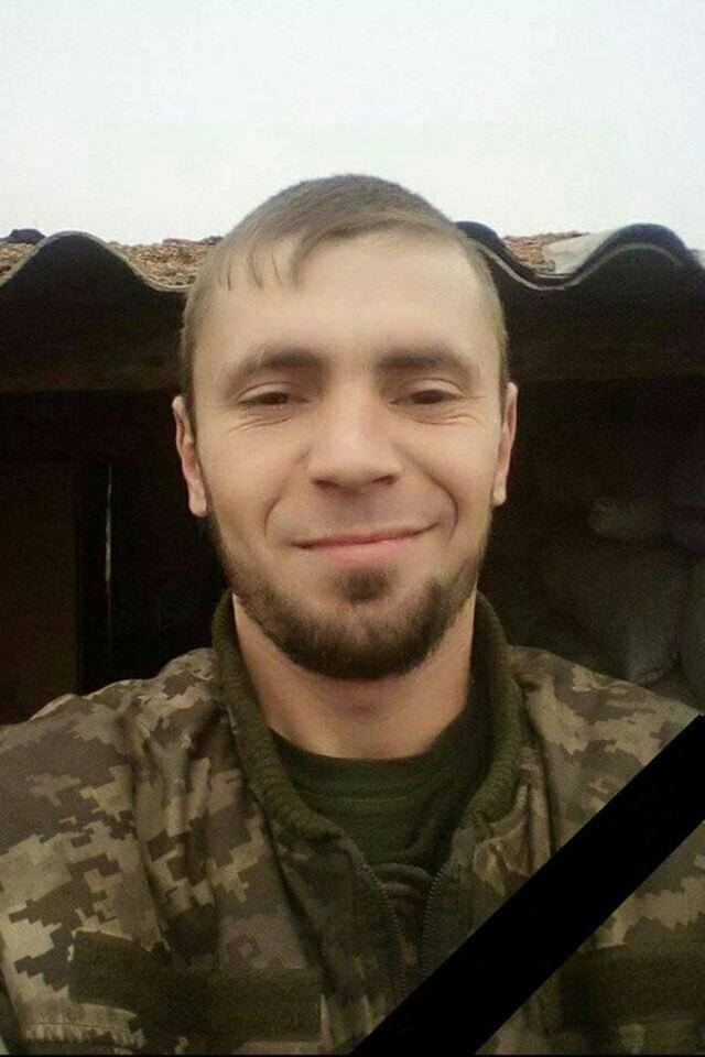 На Донбасі за трагічних обставин загинув закарпатець з Виноградова