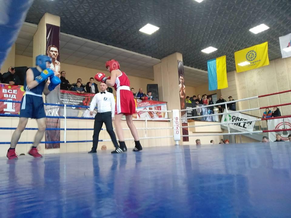 Юні боксери з Мукачеві успішно виступили на зональному чемпіонаті України (ФОТО)