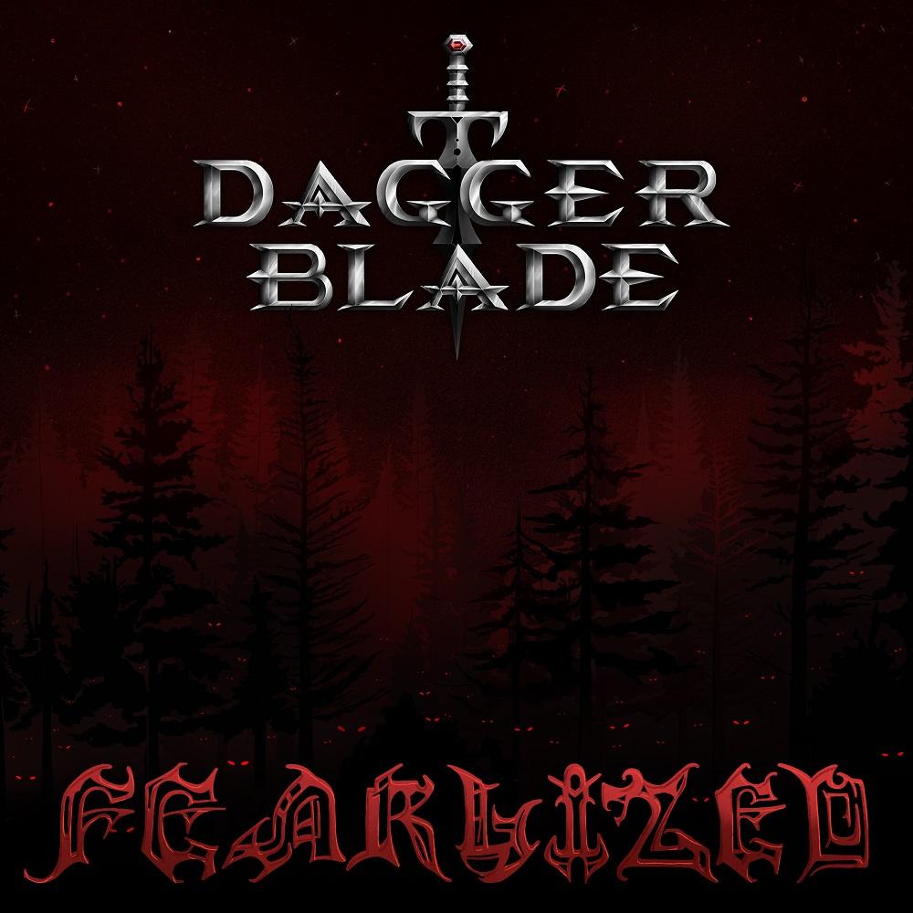 Dagger Blade — Fearlized (2019)
