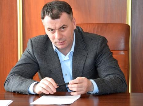 Зеленський звільнив Москаля з посади голови Закарпатської ОДА