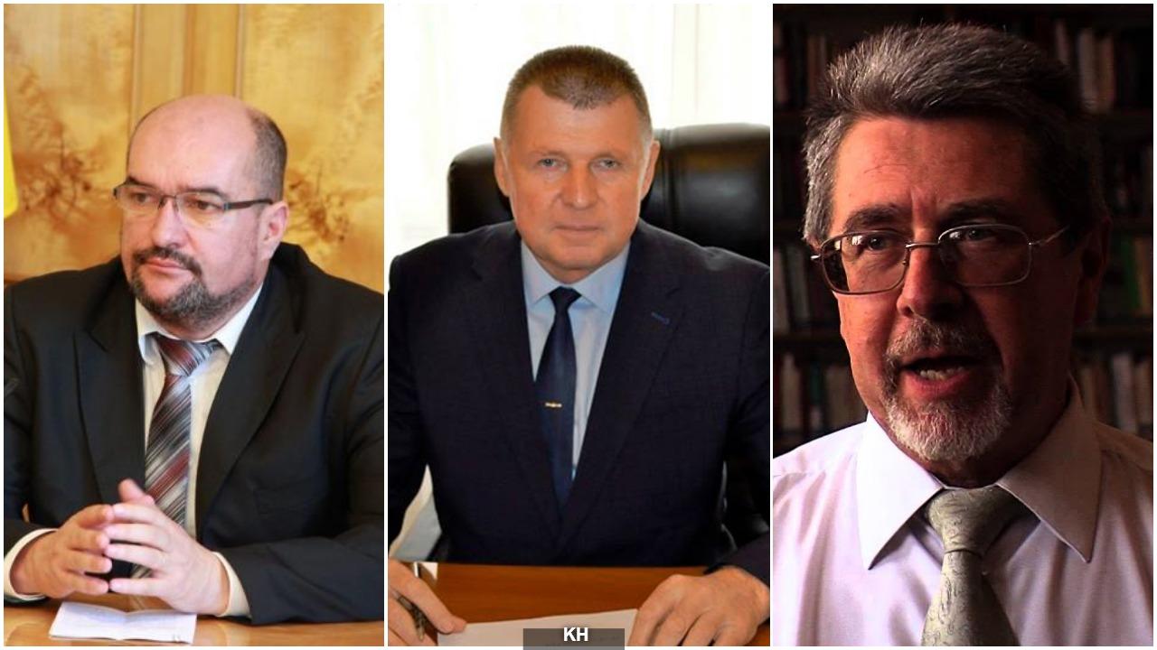 """Закарпатські угорці не домовилися з """"Опозиційною платформою"""" і йдуть на вибори по """"мажоритарці"""" самостійно (ФОТО)"""