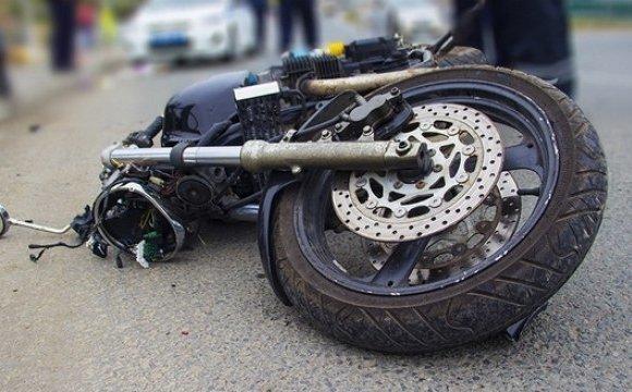 На Рахівщині мотоцикліст напідпитку та без посвідчення зіткнувся з Hyundai