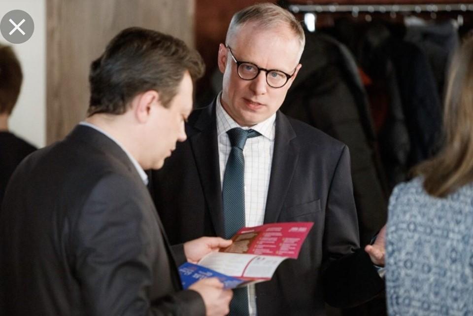 Завтра відомий європейський посадовець проведе робочу зустріч на Закарпатті