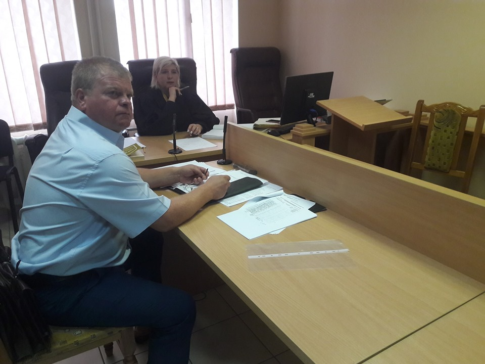 У вівторок суд оголосить рішення в справі щодо будівництва міні-ГЕС на Шопурці на Рахівщині (ФОТО)