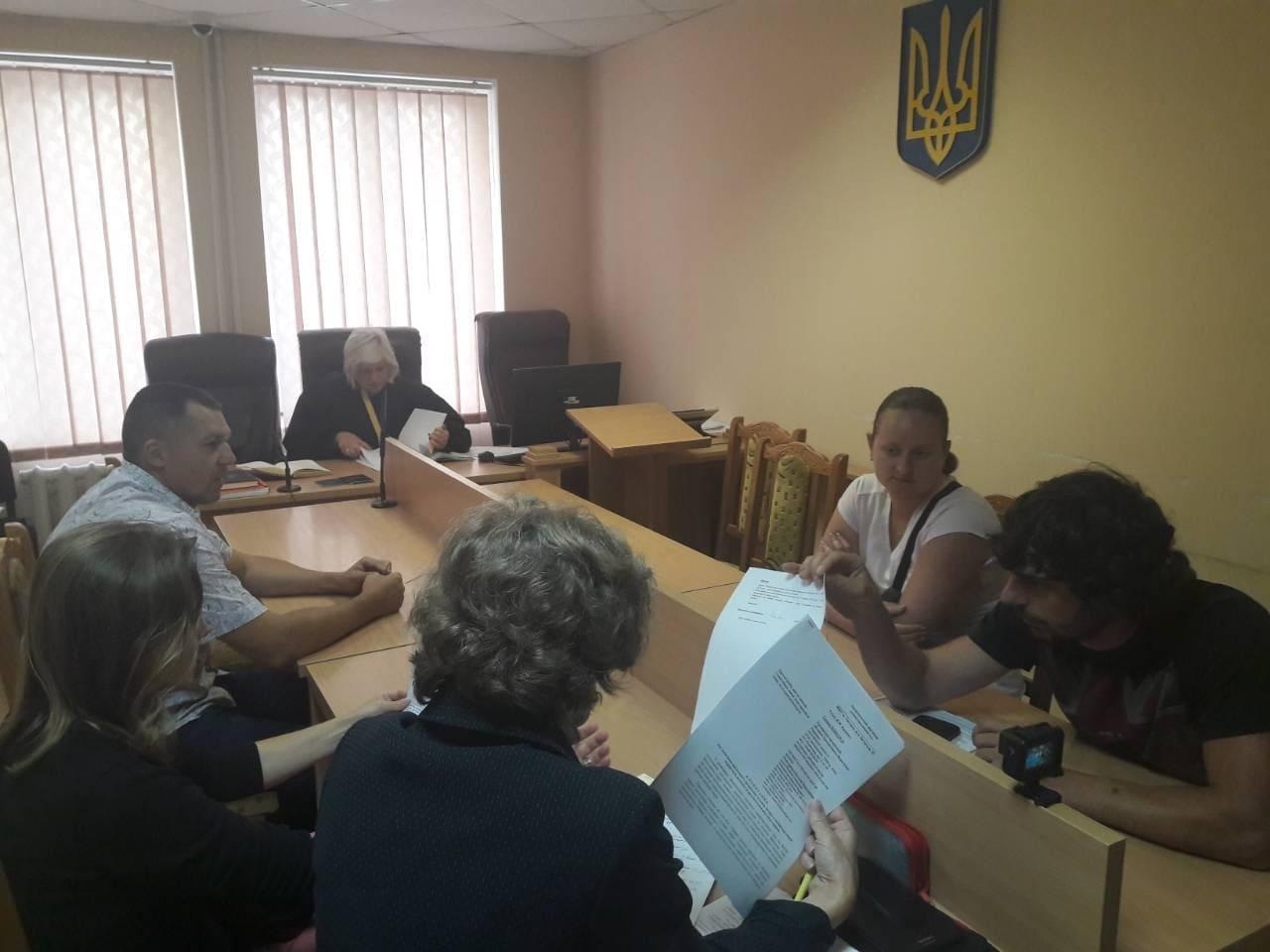 Сьогодні суд в Ужгороді розгляне справу щодо будівництва мініГЕС на Шопурці на Рахівщині