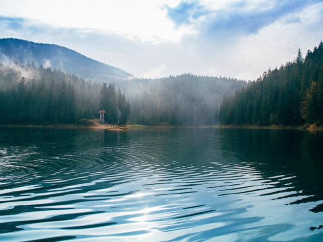 Біорізноманіття Синевира зберігатимуть за рахунок єврогранту у 15 тис євро