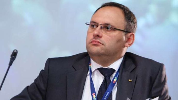 Каськів, обраний до Закарпатської облради від ОПЗЖ, досі під судом
