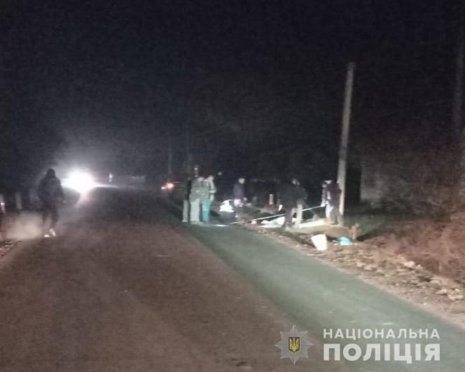 П'яний водій BMW-530 смертельно наїхав на жінку на