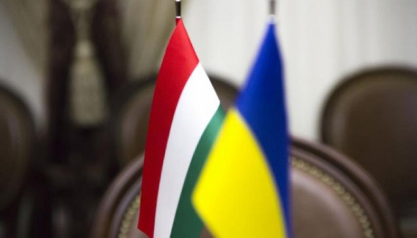 Україна спільно з Угорщиною працюють над лібералізацією автомобільних перевезень – Криклій