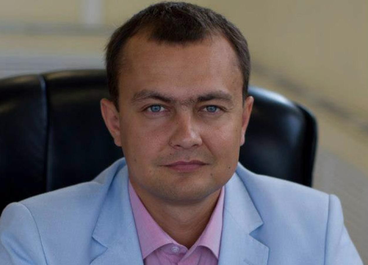 """Зеленський призначив """"смотрящим"""" по Закарпаттю Арістова"""
