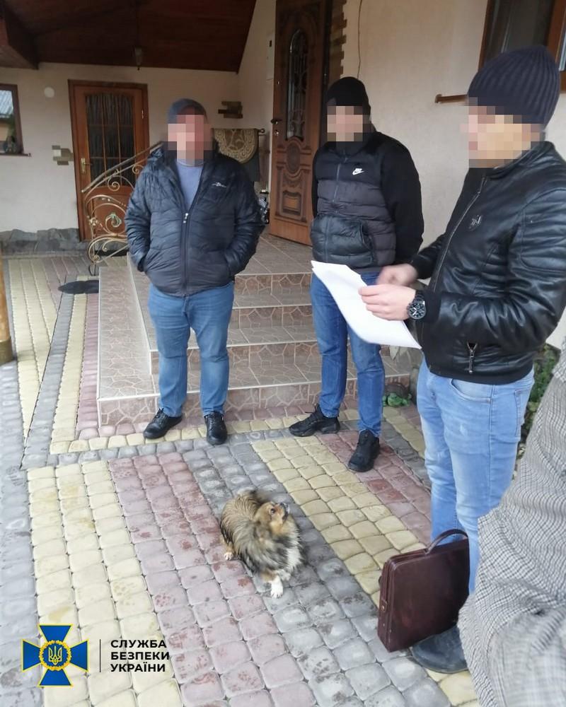 Результат пошуку зображень за запитом На Тячівщині погоджено підозру двом підприємцям, які заволоділи понад 300 тис грн виділених на ремонт місцевих доріг