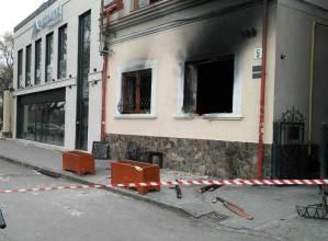 У Польщі завершився суд над терористами, які підпалили офіс угорського товариства в Ужгороді