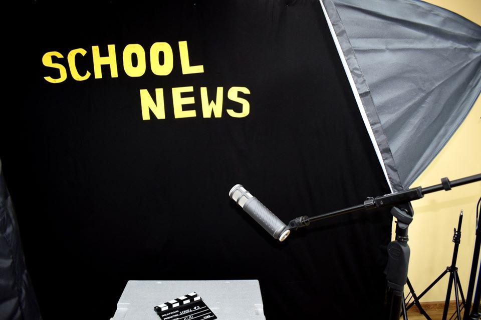 Учнівський креативний медіацентр відкрили в одній зі шкіл Ужгорода (ФОТО)