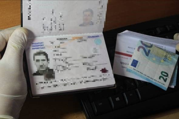 """У ПП """"Лужанка"""" прикордонник відмовився від 20 євро хабара від румуна"""