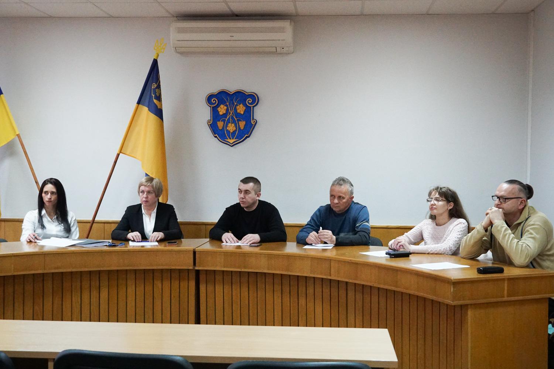 Конкурсна комісія однозначно визначила Мирославу Брецко новою директоркою поліклініки в Ужгороді (ФОТО)