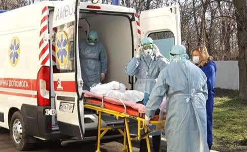 """В Україні за добу 26 випадків коронавірусу, Закарпаття наразі """"чисте"""""""