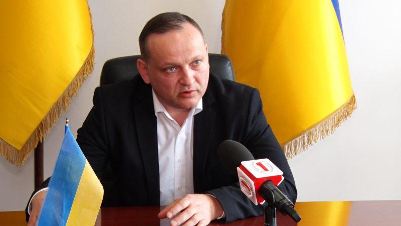Президент України звільнив голову Міжгірської РДА
