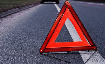 ДТП у Хусті: зіткнулись дві автівки