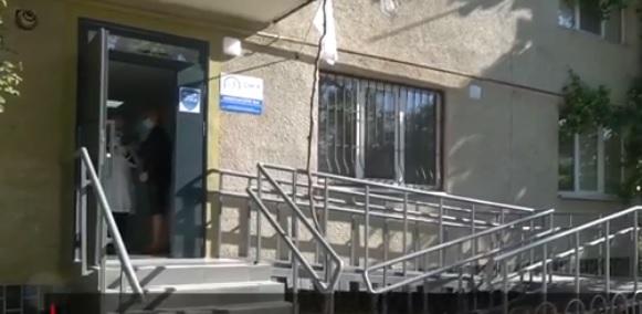У Мукачеві відкрили дві нові амбулаторії (ВІДЕО)