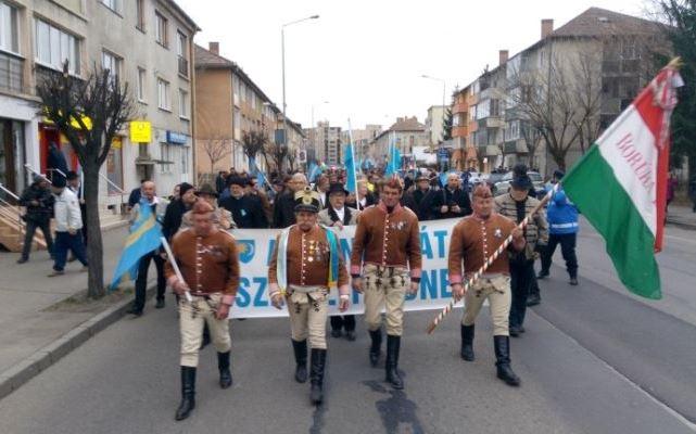 Відновити Велику Угорщину вже неможливо: румуни Закарпаття виступили з різкою заявою (ДОКУМЕНТ)