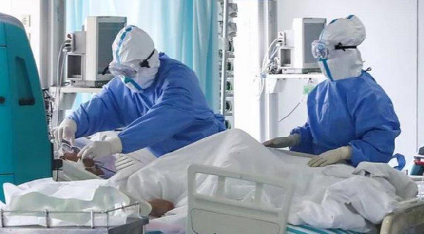 """На Закарпатті зафіксовано найвищий показник """"коронавірусної"""" заповнюваності ліжок в Україні – 71%"""