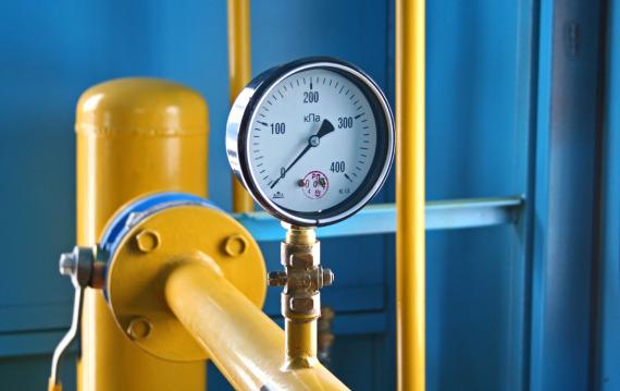 52 тисячі споживачів газу на Закарпатті цього року жодного разу не сплатили за розподіл газу