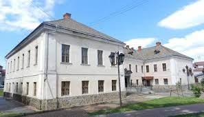 У Мукачеві реставрують палац Ракоці (ВІДЕО)