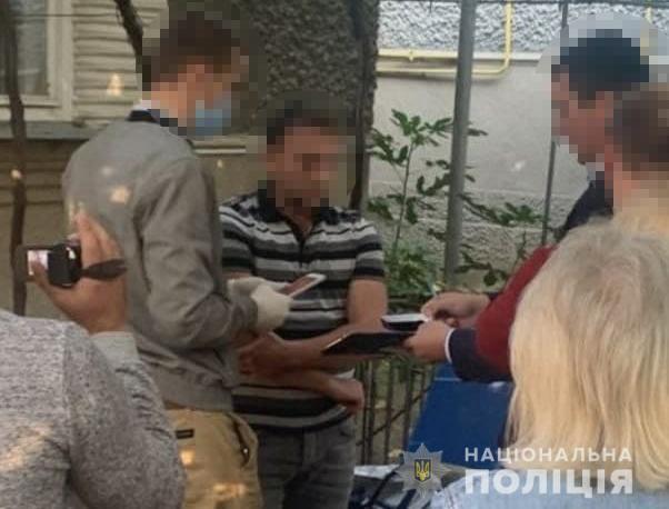 Суд в Ужгороді взяв під варту із можливістю внесення застави затриманого на хабарі депутата-землевпорядника Баранинської ОТГ Павлея