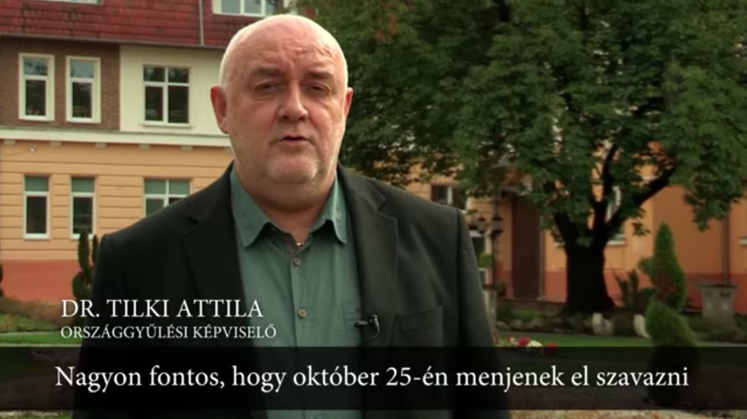 Угорщина знову відряджає на Закарпаття посадовця, якому заборонено в'їзд в Україну