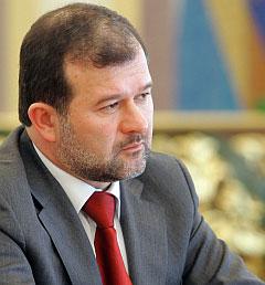 Балога: Опозиційні депутати мають продовжити блокування Верховної Ради