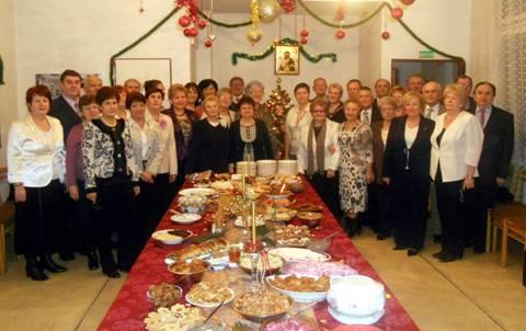 Русини українці словаччини провели