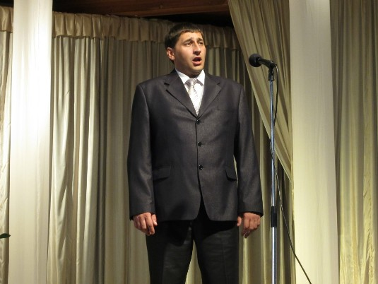 Артисты луганской филармонии покорили Закарпатье (ФОТО), фото-1