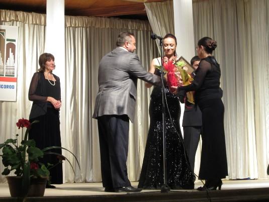Артисты луганской филармонии покорили Закарпатье (ФОТО), фото-3