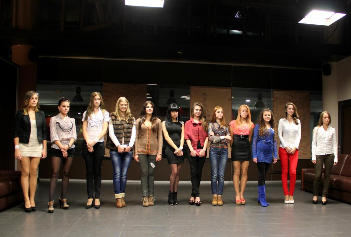 12 фіналісток міс мукачево 2012 фото