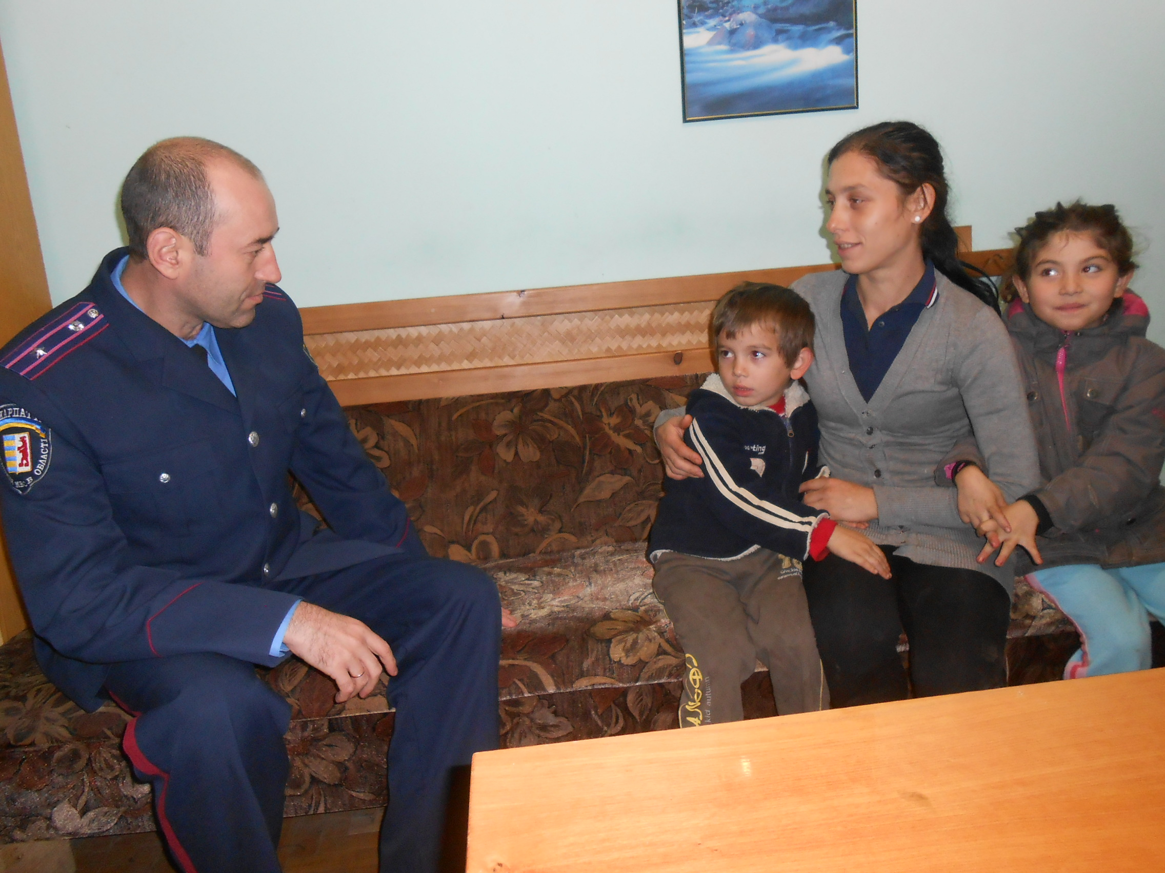 Хмельницькі міліціонери будуть співпрацювати з обласним центром зайнятості