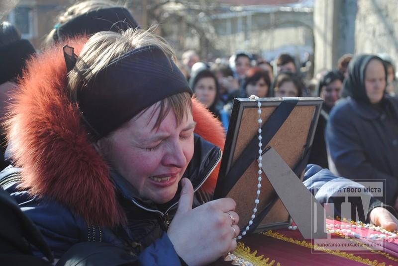 У Лавках попрощалися з Ярославом Костем