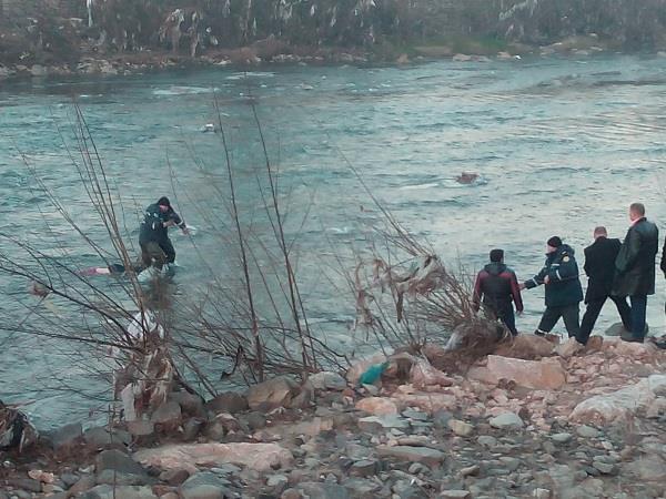 Тіло зниклої франківчанки виявили у Бистриці, в районі мосту на Загвіздя