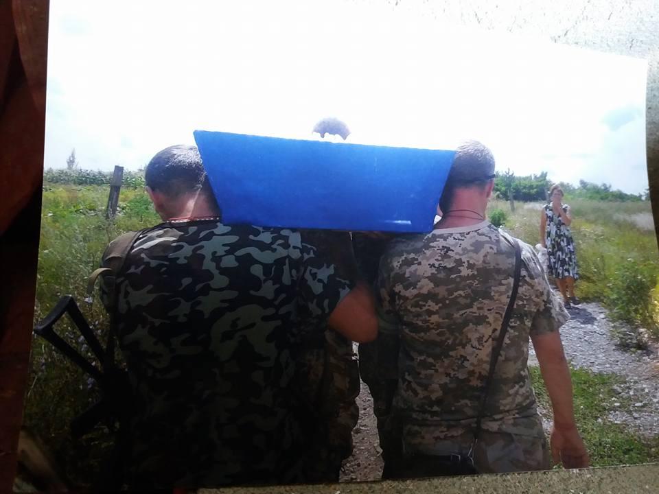 Закарпатець ціною власного життя порятував дівчинку під час обстрілів під Донецьком