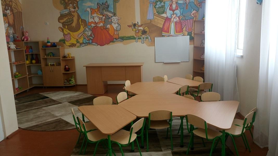 Запереділля отримало новий дитсадок у комплексі з ФАПом, поштовим відділенням та бібліотекою з інтернетом
