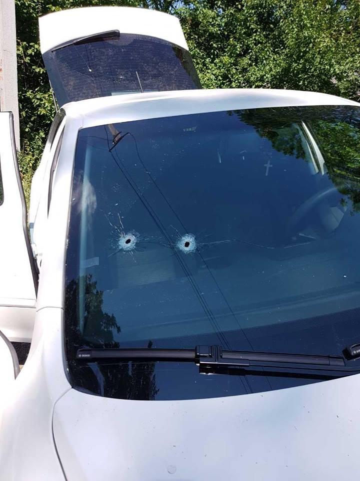 У Стужиці на Великоберезнянщині застрелили одного з колишніх членів банди Копчі
