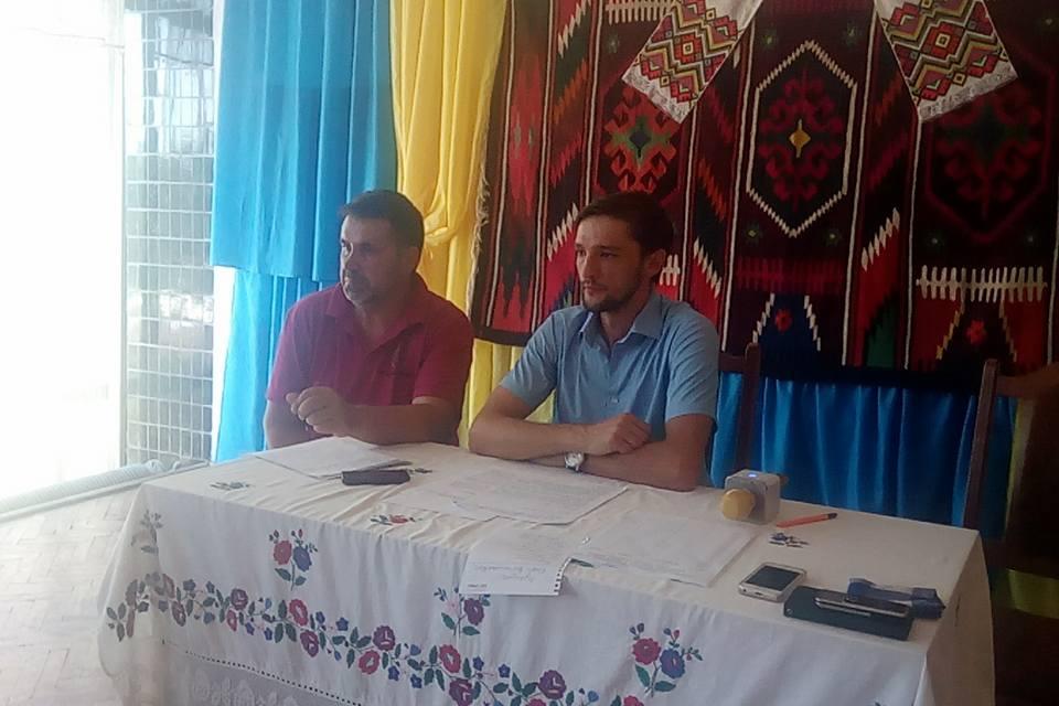 Громада Ганичів на Тячівщині проголосувала одноголосно проти міні-ГЕС на Тересві